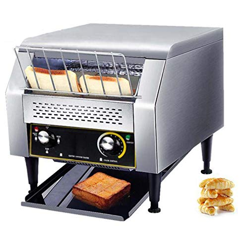 18 Settings Reserve /& Keep Warm Set MXCYSJX Automatic Bread Maker Multifunctional Stainless Steel Bread Machine Programmable 3 Crust Colors
