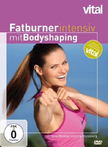 Fatburner - Intensiv mit Bodyshaping