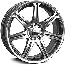 XXR Wheels XXR 533 Wheel with Machined Finish (14x6/4x4.5, +35 Offset)