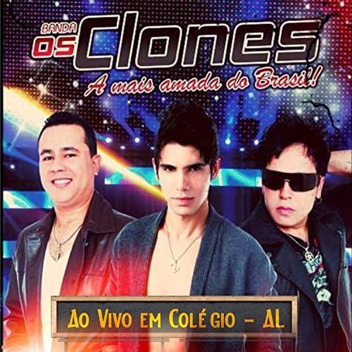 Os Clones