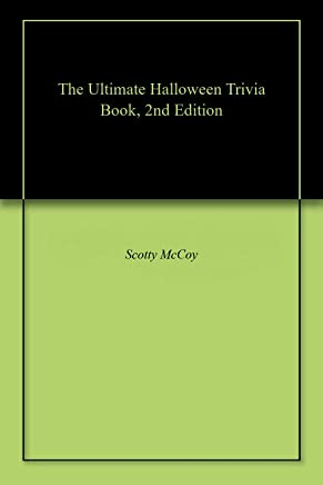 The Ultimate Halloween Trivia Book, 2nd Edition