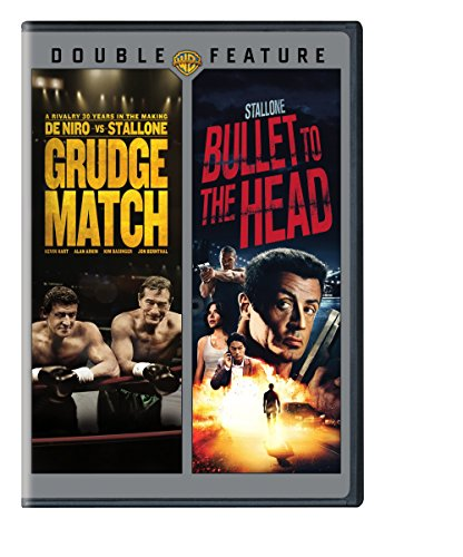 Bullet to the Head/Grudge Matc [DVD-AUDIO]