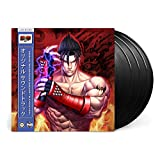 Tekken 3 (Original Soundtrack) (Vinyl)