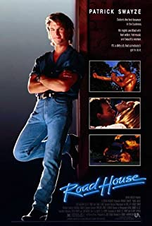 Road House 27 x 40 Movie Poster - Style A
