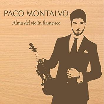 Alma del Violín Flamenco
