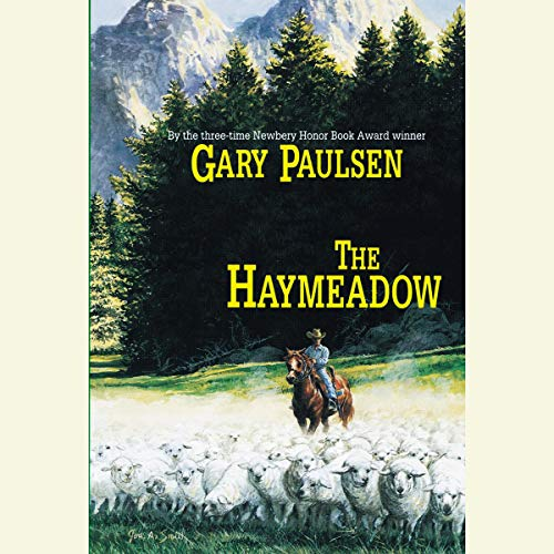 Couverture de The Haymeadow
