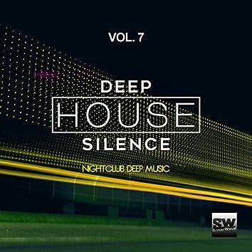 Deep House Silence, Vol. 7 (Nightclub Deep Music)