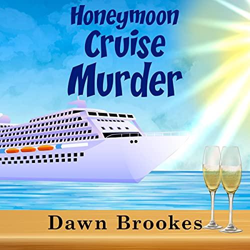 Honeymoon Cruise Murder cover art