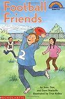 Football Friends (Hello Reader!, Level 3)
