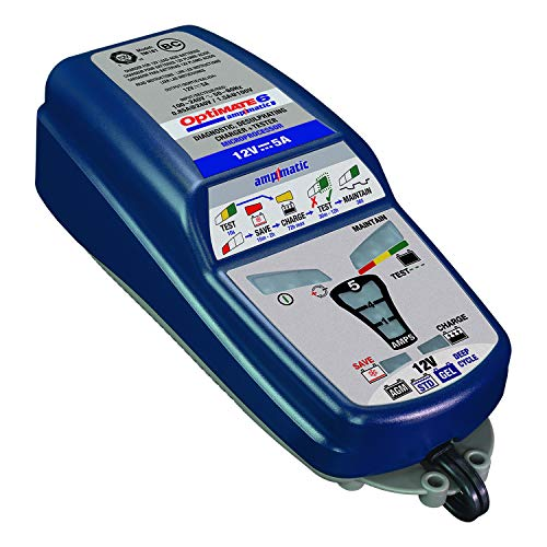 Tecmate OptiMATE TM-181 Charger