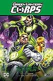 Green Lantern Corps Vol. 05: Los pecados de Zafiro estelar (Gl Saga - La noche más oscura Parte 4)