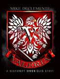 Valeria: A Rosecroft Chronicles Story (English Edition)