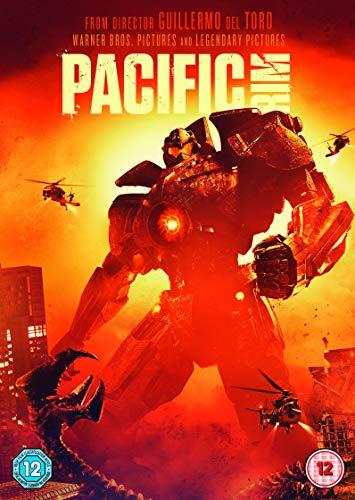 Pacific Rim [Edizione: Regno Unito] [Italia] [DVD]