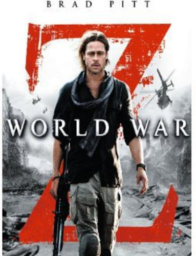 World War Z [DVD] [Import]