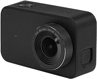 "Global Version MI Xiaomi 4K Action Camera, Mi Mijia 2.4"" Touchscreen WiFi IP67 Waterproof Sports Cam with Sony Image Senor..."
