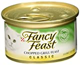 Fancy Feast Chopped Grill - 24 Pack