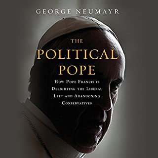 The Political Pope cover art