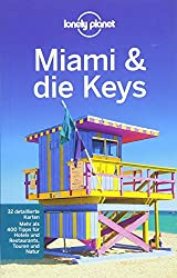 Lonely Planet Miami und die Keys