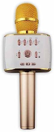 Hexiansheng Microfono Microfono del Telefono Mobile, Microfono a condensatore, Il Canto del Microfono, Microfono, Microfono Senza Fili, Microfono Bluetooth - Trova i prezzi più bassi