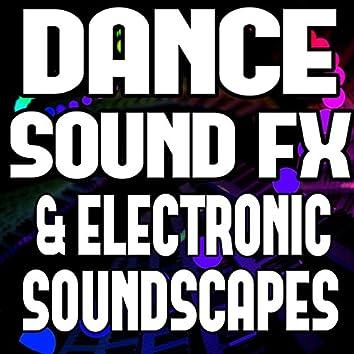 Dance Sound Fx & Electronic Soundcapes