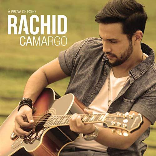 Rachid Camargo - À Prova De Fogo [CD]