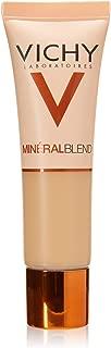 Vichy Minéralblend Hydrating Foundation 01 Clay 30ml