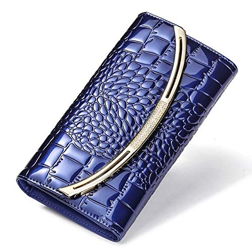 victoesimple fashion leather wallet ladies