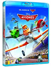 Aviones [Blu-ray]