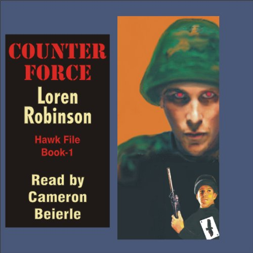 Counter Force cover art