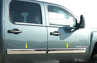 Best chevy silverado door trim Reviews