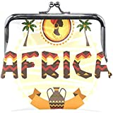 African Ele_Ment Kids Change Monedero Monedero Monedero Muje