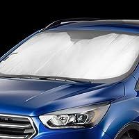 [WeatherTech 正規品] BMW 3シリーズ 2012年式以降現行 フロントサンシェード