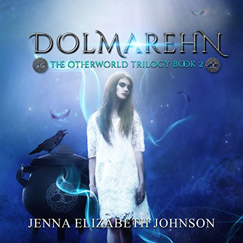 Dolmarehn audiobook cover art