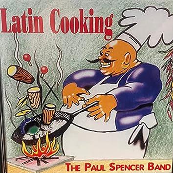 Latin Cooking