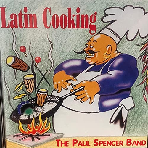 The Paul Spencer Band