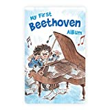 Yoto 'My First Beethoven Album' Audio Music Card for Kids for Yoto Player and Yoto App – for Boys...