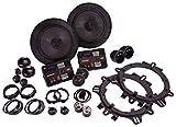 Kicker 47KSS6504 Car Audio 6 1/2' Component 500W Peak Speakers Pair KSS6504 New