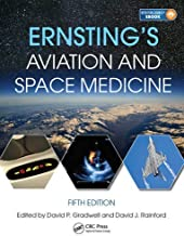 Ernsting's Aviation and Space Medicine 5E (English Edition)