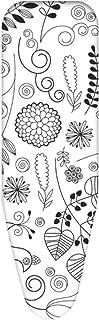 ViviJane Housse de Table à Repasser, Grand Taille, 155 x 60 cm, Housse de Repassage pour Toutes Les Tailles de Planches, F...
