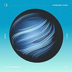 KEITA「Hopeless Place」の歌詞を収録したCDジャケット画像