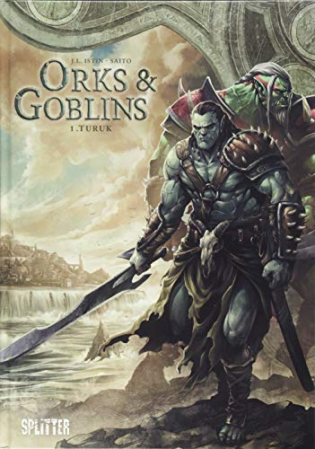Orks & Goblins. Band 1: Turuk