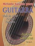 Método básico para Guitarra: Tutorial para guitarra