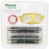 iRobot Kit di ricambi per Roomba serie 500 (2 spazzole, 3 filtri, 1 pulisci spazzole) originale