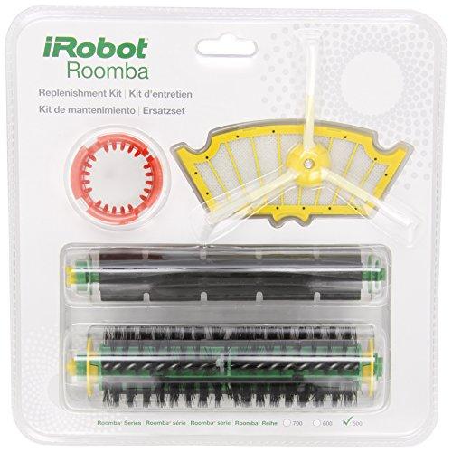 Accessoire iRobot Roomba - Kit de Rémplacement Roomba Séries 500