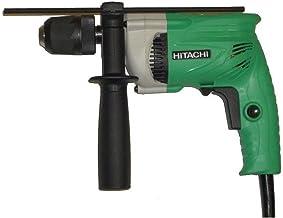 Hitachi tools - Taladro con percusión hormigon 13mm 550w 0-2900rpm
