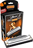 Harmonica Gs - Best Reviews Guide