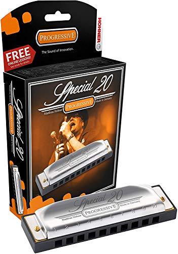 Hohner Harmonica Special 20 Do