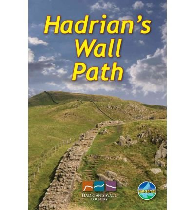 [(Hadrian's Wall Path)] [Author: Gordon Simm] published on (September, 2011)