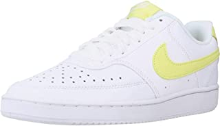 Nike Women's WMNS Court Vision Low Sneakers