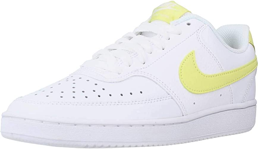 Nike Court Vision Low, Baskets Femme